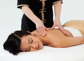 full body massage edinburgh